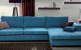 Шенилл или велюр что лучше для дивана?