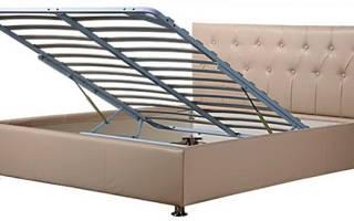 Как починить каркас кровати?