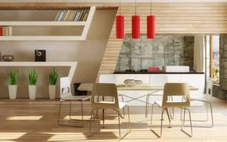 Как выбрать удобный стул для кухни?