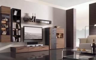 Из чего делают корпусную мебель?