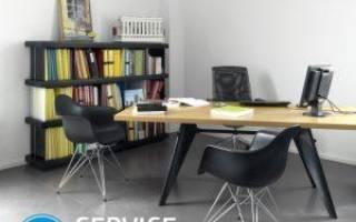 Как делать пластиковую мебель?