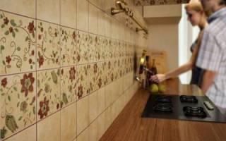 Какую керамическую плитку выбрать для кухни?