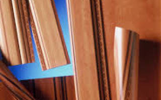 МДФ характеристики материала