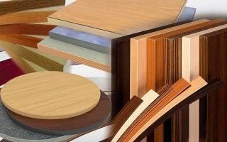 Какая мебель лучше из МДФ или ЛДСП?