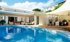 Как оборудовать бассейн в частном доме