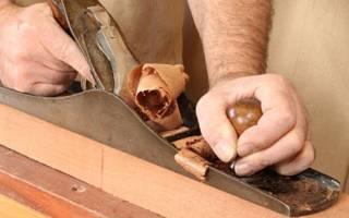 Как самому сделать кухонную мебель?
