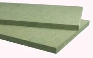 Стеновые панели влагостойкие для кухни МДФ