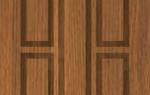 Из чего сделать фрамугу к двери?