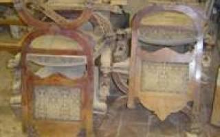 Как устранить дефекты на мебели?