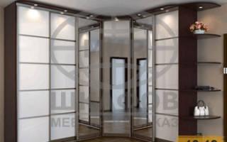 Как правильно подобрать дверь для шкафа?