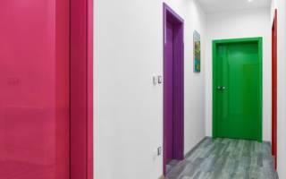 Можно ли покрасить шпонированную мебель?