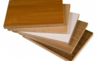 Из каких материалов делают корпусную мебель?