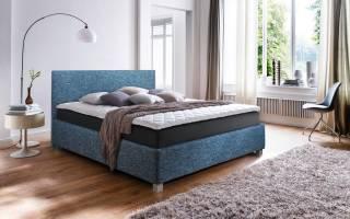 Что такое высота изножья у кровати?