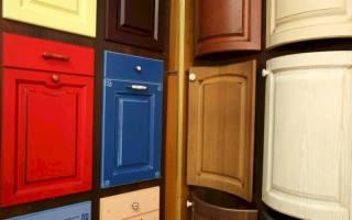 Кухонный гарнитур МДФ или пластик что лучше?
