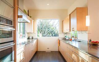 Что такое рамочный МДФ для кухни?