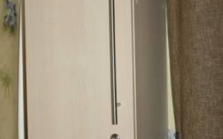 Как собрать шкаф из ДСП?
