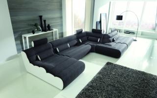 Как изготовить бескаркасную мебель?