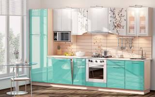 Как подобрать интерьер для кухни?
