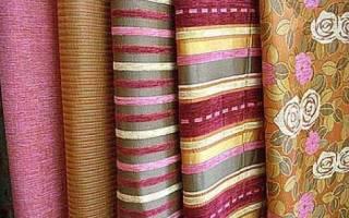 Какая мебельная ткань самая износостойкая для дивана?