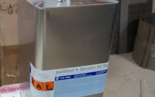 Как приклеить HPL пластик к МДФ?