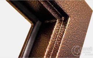 Как правильно приклеить резиновый уплотнитель на дверь?