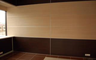 Чем приклеить панели МДФ к бетонной стене?