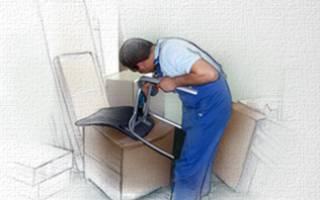 Как быстро собрать мебель?