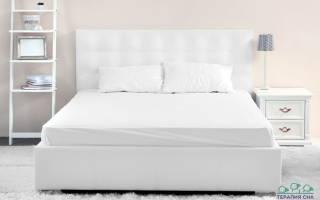Какой краской красить кровать?