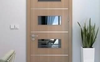 Как покупать межкомнатные двери?