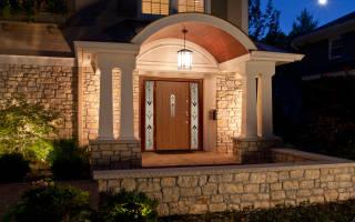 Что такое фрамуга двери?