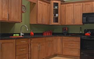 Как снять пленку с фасада кухни?