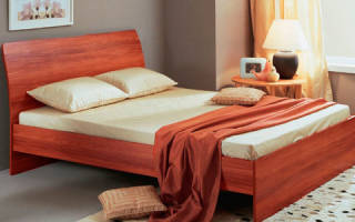 Как сделать ламели для кровати?