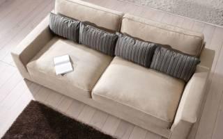 Какой плотности ППУ лучше для дивана?