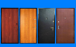 Чем покрасить дермантиновую обивку двери?