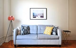 Какой поролон лучше использовать для дивана?