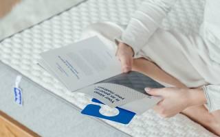 Как выбрать матрас для полутороспальной кровати?