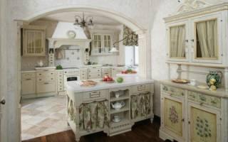 Как сделать арку на кухню вместо двери?