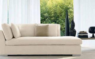 Чем можно почистить мягкую мебель?