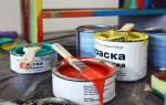 Как можно перекрасить мебель?