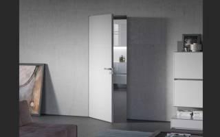 Как правильно выбрать алюминиевые двери?