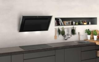 Как выбрать кухонную вытяжку для кухни?