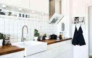 Как выбрать производительность вытяжки для кухни?