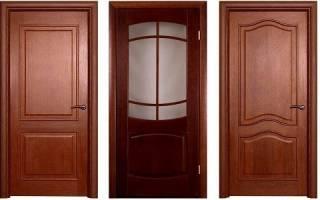 Как крепить дверную коробку из МДФ?
