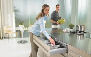 Какие доводчики лучше для кухни?