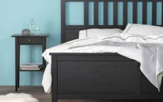 Какое дно лучше для кровати?