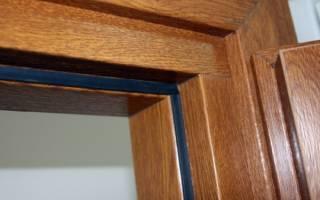 Как сделать шумоизоляцию входной двери?
