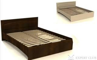Спинки для кроватей из МДФ