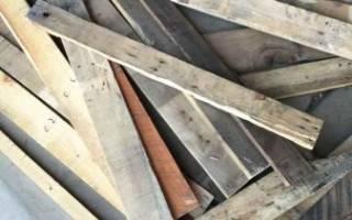 Как изготовить столешницу из дерева?